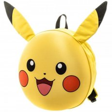 Pikachu 3D Moulded Backpack