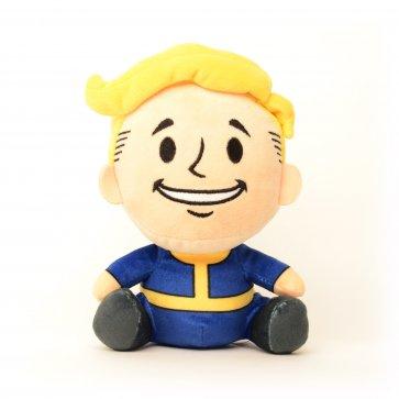 "Fallout Vault Boy Stubbins Plush 6"""