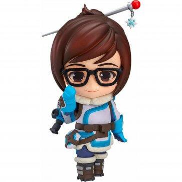 Overwatch Mei Nendoroid Figure