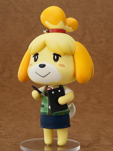 Animal Crossing - Isabelle Nendoroid Figure