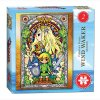 The Legend of Zelda Wind Waker #3 (550 Pieces)