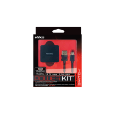 Power Kit Adapter for Nintendo Switch (Nyko)