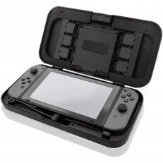 Power Shell Case for Nintendo Switch