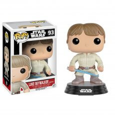 POP - Star Wars - Luke Skywalker Bespin