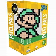 Pixel Pals: Nintendo Luigi (Super Mario Bros 3)