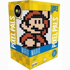 Pixel Pals: Nintendo Mario (Super Mario Bros 3)