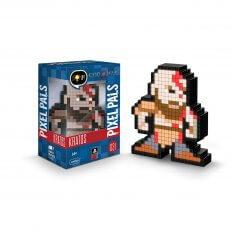 Pixel Pals God of War - Kratos