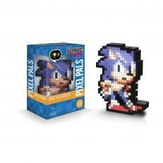 Pixel Pals Sonic