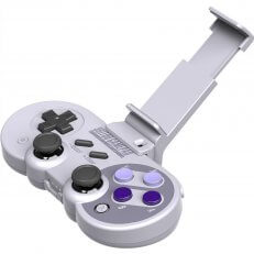 8 Bit Do Smartphone Clip for SN30 Pro / SF30 Pro