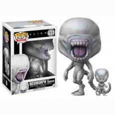 POP - Alien - Covenant - Neomorph