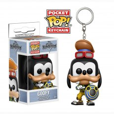 Pocket POP - Kingdom Hearts - Goofy