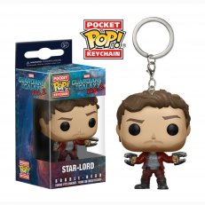 Pocket POP - Guardians of the Galaxy 2 - Star-Lord