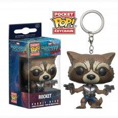 Pocket POP - Guardians of the Galaxy 2 - Rocket