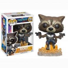 POP - Guardians Of The Galaxy 2 - Rocket