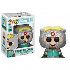 POP - South Park - Professor Chaos
