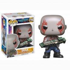 POP - Guardians Of The Galaxy 2 - Drax