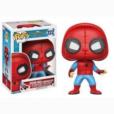 POP Marvel: Spider-Man (Homemade Suit)