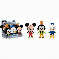 Funko - Kingdom Hearts - 6PC PDQ
