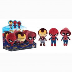 Plushies Marvel : Spider-man Homecoming