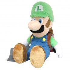 """Super Mario - Luigi Poltergust 5000 7"""""""