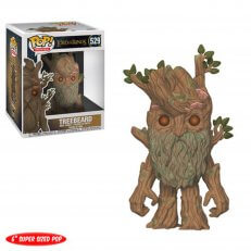 Over Sized POP - Lord of the Rings - Treebeard