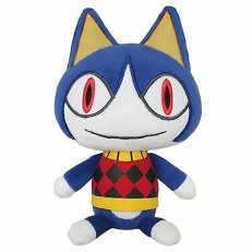"Animal Crossing - Rover 7"" Plush"