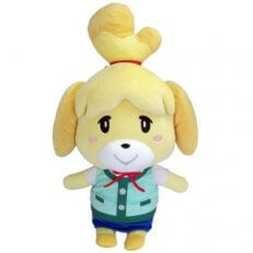 Animal Crossing - Isabelle 16""