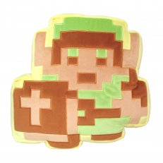 Zelda - Link Cushion A