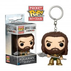 Pocket POP - Justice League - Aquaman
