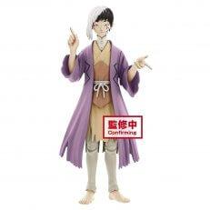Dr. Stone Figure of Stone World - Gen Asagiri Figure