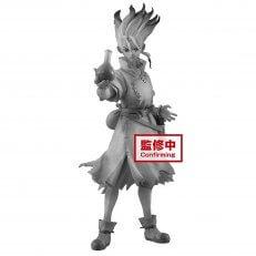 Dr. Stone Figure of Stone World - Senku Ishigami Figure