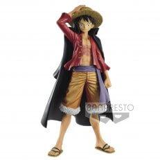 One Piece - DXF The Grandline Men Wanokuni Vol.11 Figure