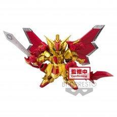 ' SD Gundam Superior Dragon Knight of Light Figure