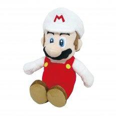 "Fire Mario 10"" Plush"