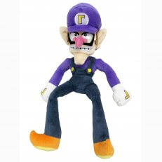 Super Mario All Stars - Waluigi 13""