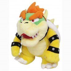 "Super Mario - Bowser 10"""