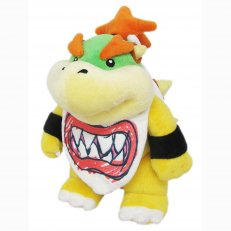 Super Mario - Bowser Jr. 9""