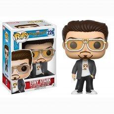 POP Marvel: Spider-Man Tony Stark
