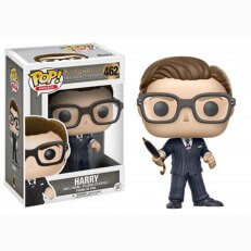 POP - Kingsman - Harry