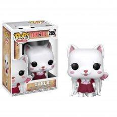 POP - Fairy Tail W2 - Carla