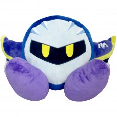 Kirby - Metaknight Pillow