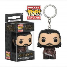 Game of Thrones Jon Snow Pocket POP