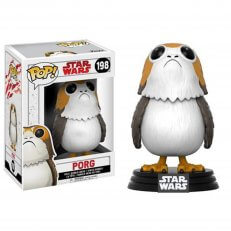 POP - Star Wars - The Last Jedi - Porg