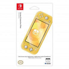 Nintendo Switch Lite One & Done Screen Protective Filter