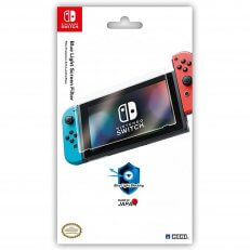 Nintendo Switch Blue Light Protective Screen Protector