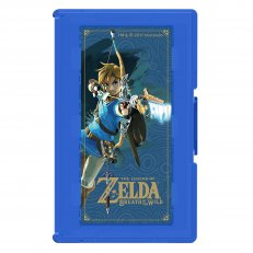 Nintendo Switch Game Card Case-Zelda: Breath of the Wild