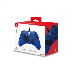 Hori Pad Switch Wired Controller - Blue