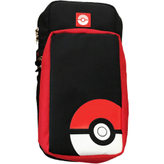 Hori Switch Pokemon Trainer Pack - Pokeball