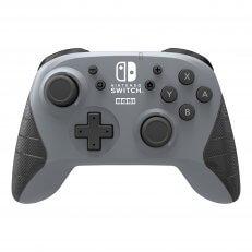 Nintendo Switch Wireless Horipad Controller Gray