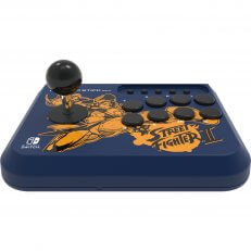 Switch Fighting Stick Mini: SF Edition (Chun-Li and Cammy)